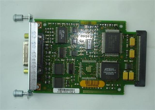 WIC-1T Cisco image