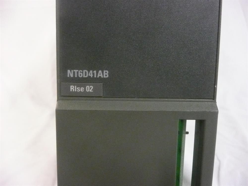 Nortel NT6D41AB / (CE PWR SUP DC) Supply image