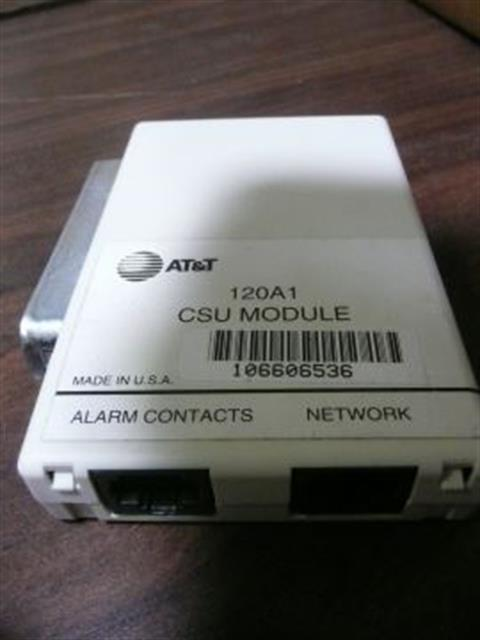 120A1 AT&T/Lucent/Avaya image