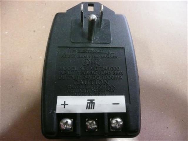 MGT241000 MG Electronics image