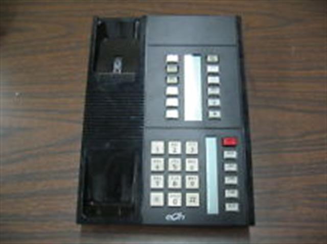 511800-750-100 (NIB) ITT Cortelco eOn image