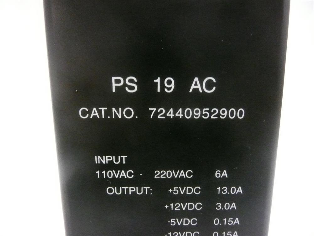PS19 AC / 72440952900 Tadiran image