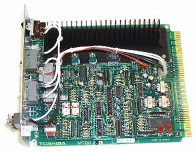 MTOU2 Toshiba image