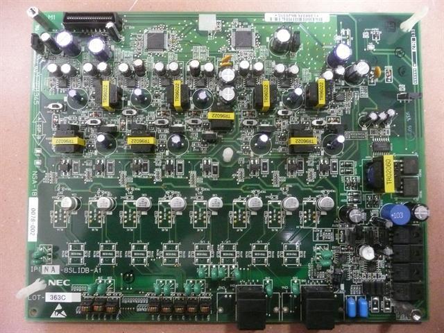 0891018 / IP1NA-8SLIDB-A1 NEC image