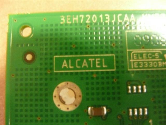 SLANX4 Alcatel image