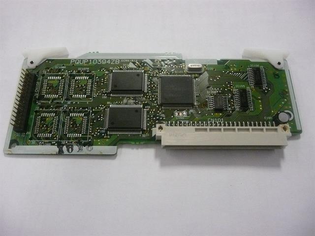 KX-TVS102 - PQUP10394ZB Panasonic image