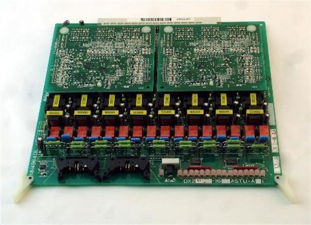 92175 / DX2NA-16ASTU-A1 NEC - Nitsuko - Tie image