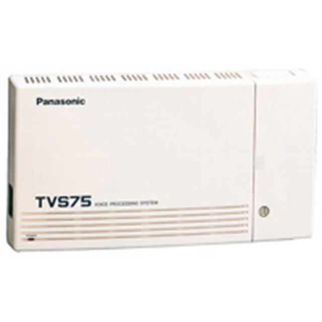 KX-TVS75 Panasonic image