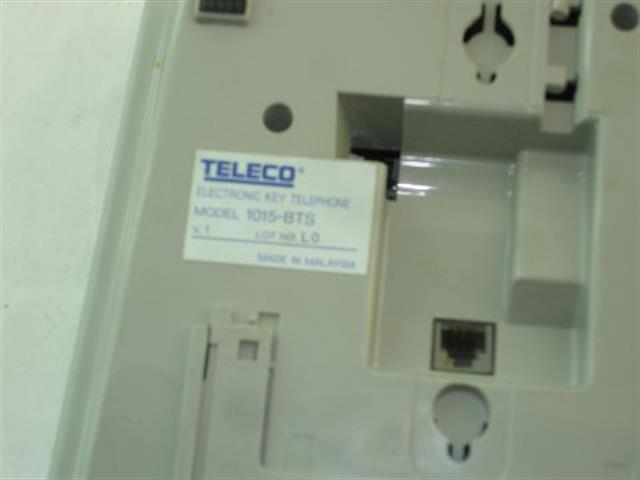 EKT 1015 Toshiba image