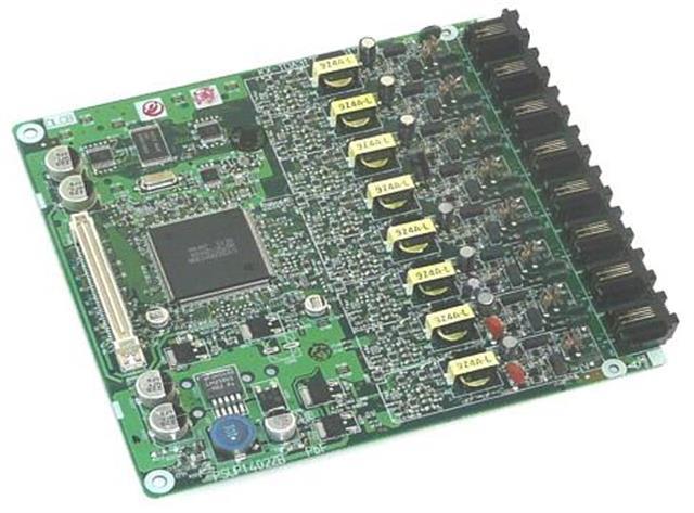 KX-TDA5172 - DLC8 Panasonic image