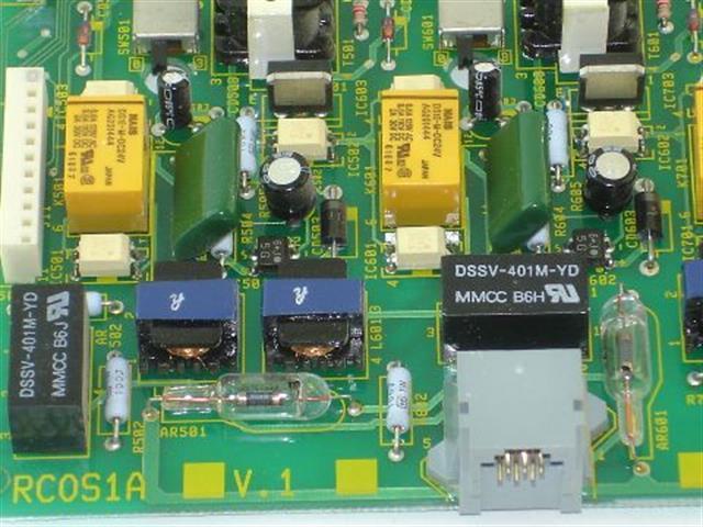 RCOS1A V1 Toshiba image