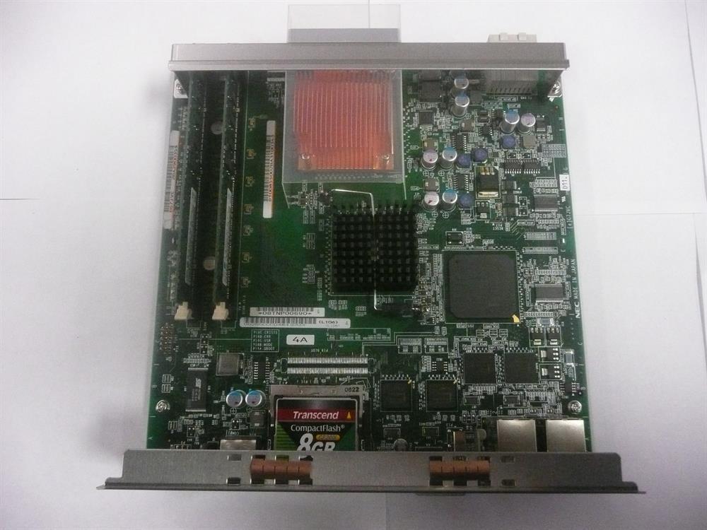 CPU / SCF-CP00-A / 8520001 NEC image
