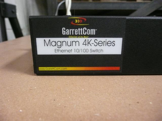 4k8-48vdc GarettCom  image