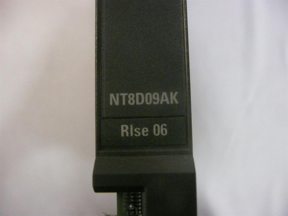 NT8D09AK / (ANLG M/WLC) Nortel image