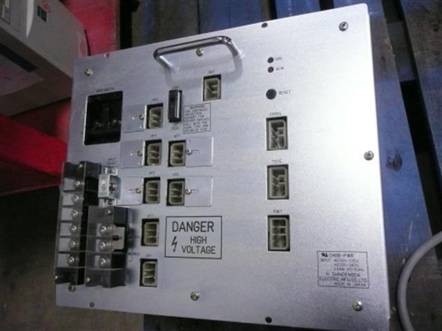 CHGB-PWR Fujitsu image
