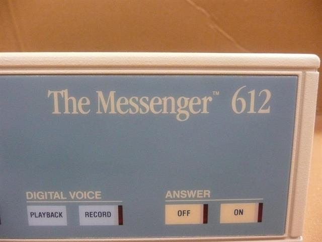 Messenger 612 AECq image
