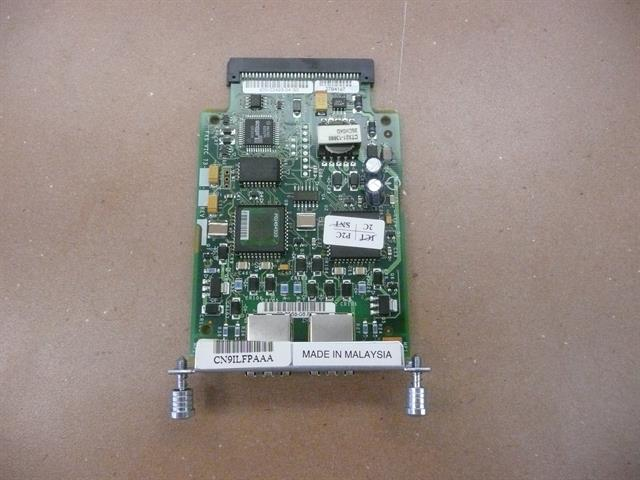 VIC-2FXS Cisco image