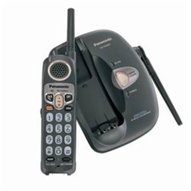 KX-TG2208B Panasonic image