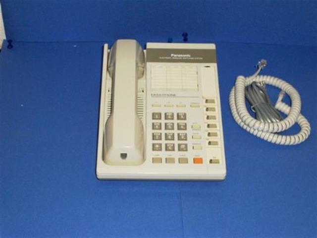 KX-T61650 Panasonic image
