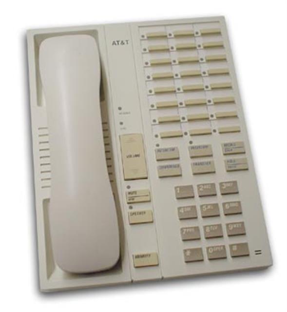 3130-024MC (C Stock) AT&T/Lucent/Avaya image