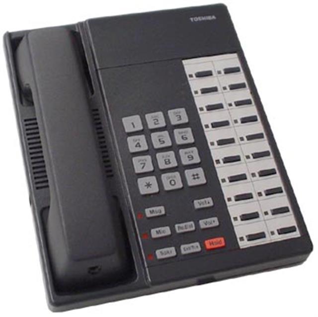 DKT2020-S Toshiba image