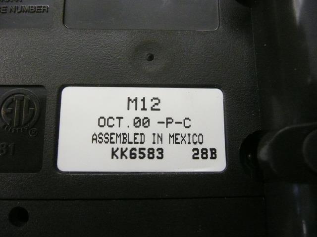 M12 Plantronics image