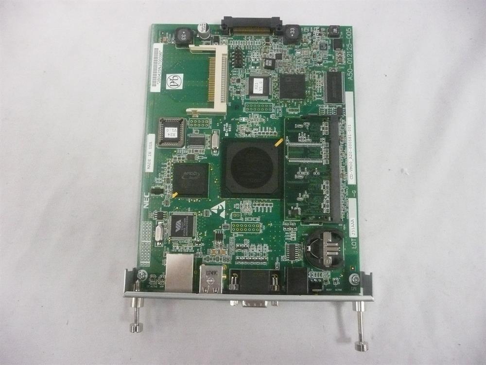 CD-VM00 - 670123 - VM00 NEC image