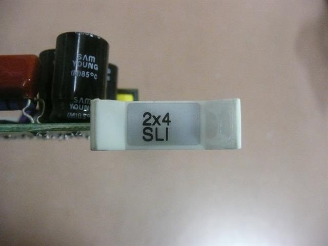 2 x 4 SLI - KP24D-B6S/XAR Samsung image
