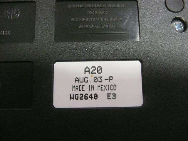 A20 Plantronics image