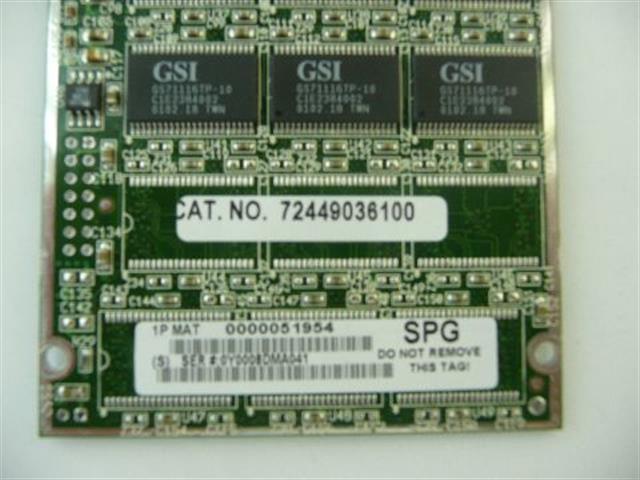 MG-30 / 72449036100 Tadiran image