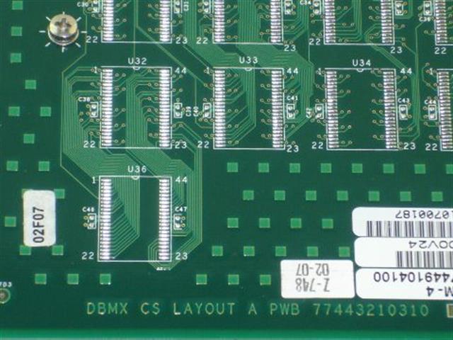 MCPipx2 - 77443210310 Tadiran image