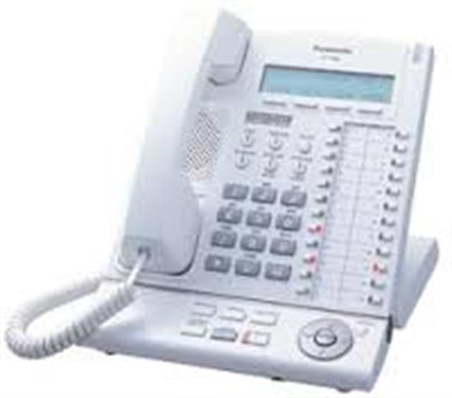KX-T7630 Panasonic image