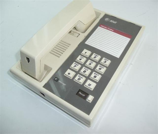7102A AT&T/Lucent/Avaya image