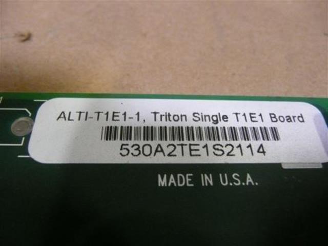 ALTI-T1E1-1 AltiGen image