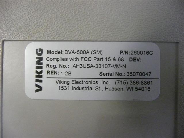 260016C Viking image