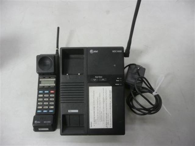 MDC 9000 / 107304974 (B-Stock) AT&T/Lucent/Avaya image