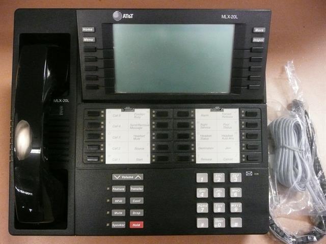 MLX-20L / 107108979 AT&T/Lucent/Avaya image
