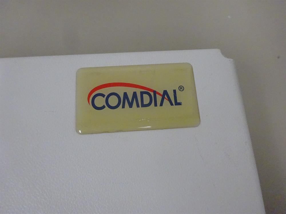 Comdial DX-80 7202-00 Expansion KSU image