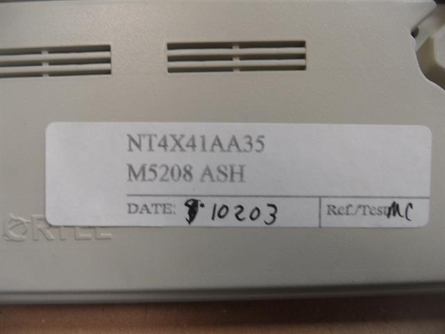 M5208 Ash (NT4X41) Nortel image
