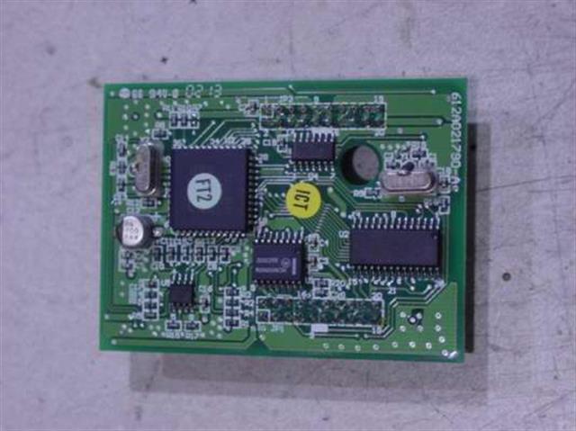 Comdial 7249 MDM Circuit Card image