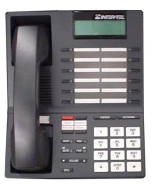 Inter-Tel 550.4000 Phone image