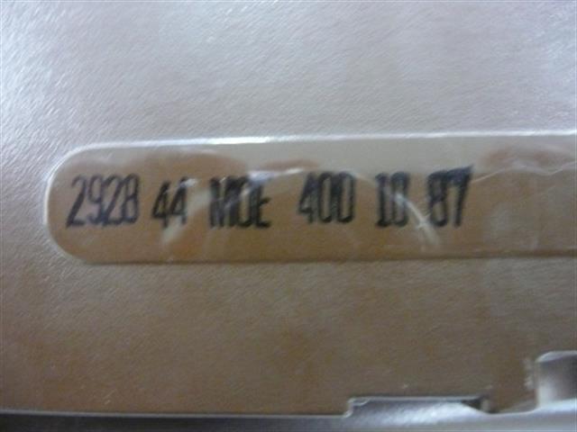 292844-MOE-40D (B-Stock) ITT image