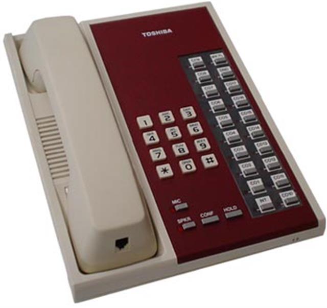 6025-H Toshiba image