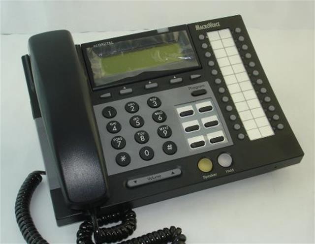 KD-6040  - MVX150861 MarcoVoice image