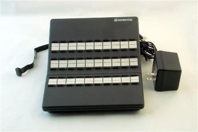 Inter-Tel 550.4200 Console image