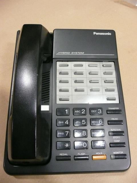 KX-T7050B (B-Stock) Panasonic image