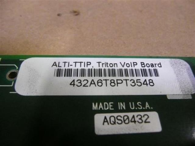 AltiGen ALTI-TTIP Circuit Card image