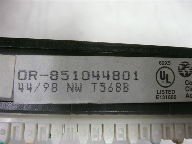 OR-851044801 Ortronics image
