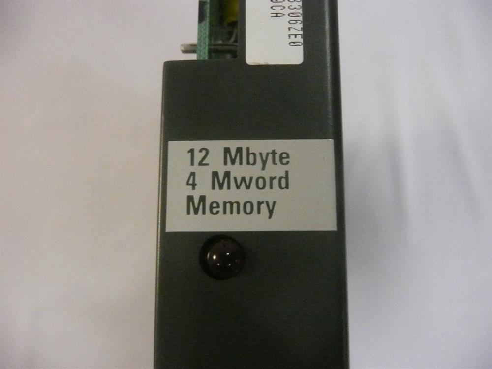 NTND09CA / (12M Mbyte 4 Mword Memory)  Nortel image