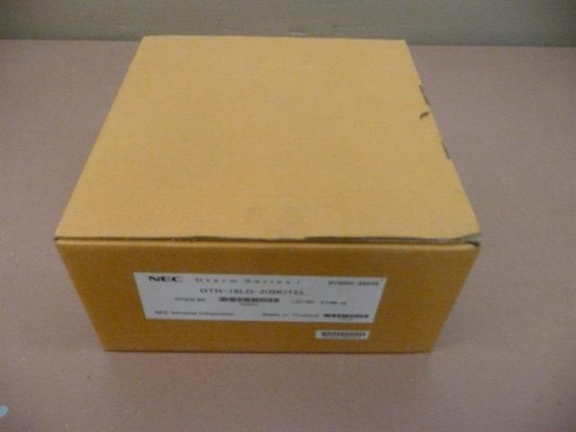 DTR-16LD-2 / 780052 (NIB) NEC image